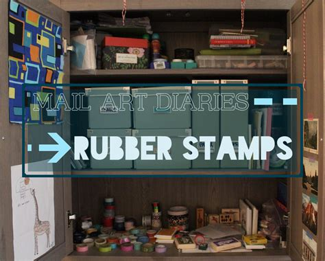 rubber sts las vegas mail diaries carving rubber sts dactyl