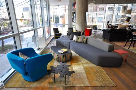 Urbanspace Interiors by Furniture In