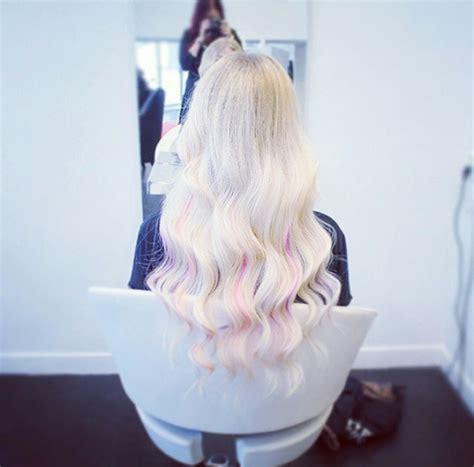 blonde hairstyles we heart it long blonde hair we heart it