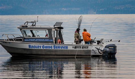 commercial fishing boat definition charter fishing boat bagley guide service bigfork mt