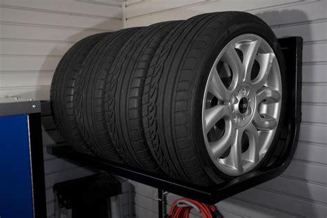 Tire Storage Rack For Garage by Garage Photos Gallery