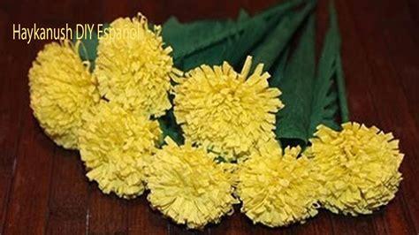 hacer flores de papel crepe 6 jpg noredirect car tuning de asignacion flores como hacer flores de papel crepe faciles y