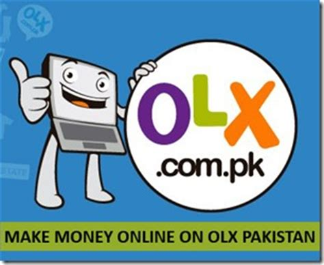 Online Money Making In Pakistan - 10 ways to make money online on olx pakistan rich income ways