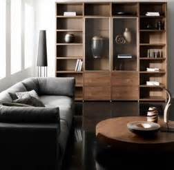 Living Room Shelving Modern Storage Furniture Contemporary Shelving Units For