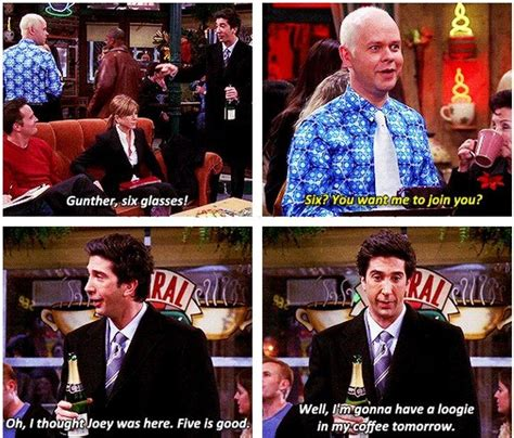 Friends Tv Show Memes - friends tv show memes friends memes gunther awkwardness