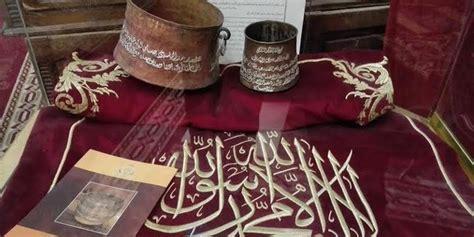 Jejak Muhammad dar al madinah museum creative way of communicating history