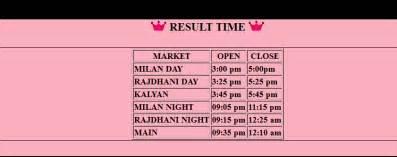 satta matka fastest matka results kalyan matka indian satta matka newhairstylesformen2014 com