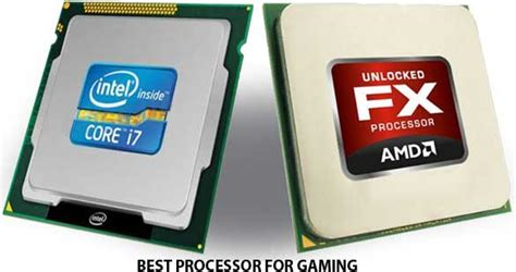 best amd cpu best processor for gaming pc assembly