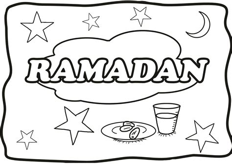 ramadan coloring pages jacb me