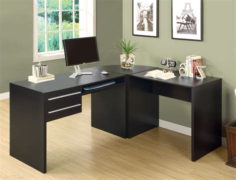 Make Your Own L Shaped Desk by Picking The Color Of Your L Shaped Desk L Shaped Desk With Hutch