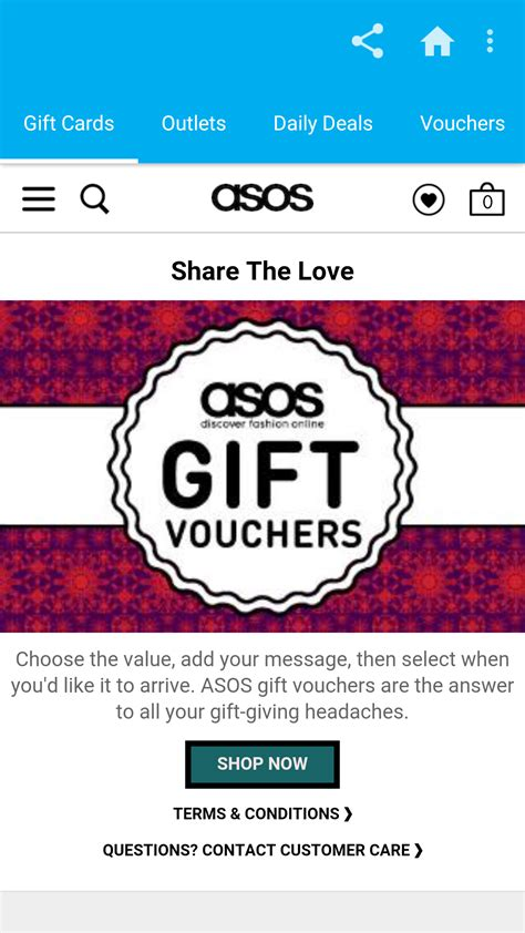 Gift Card Voucher Code For Amazon - amazon com gift cards and gift vouchers uk appstore for android