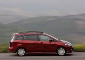 Madza Premacy Mazda 5 Premacy Specs 2008 2009 2010 Autoevolution