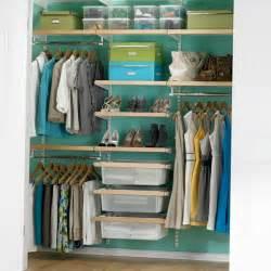 practical elfa d 233 cor reach in closet
