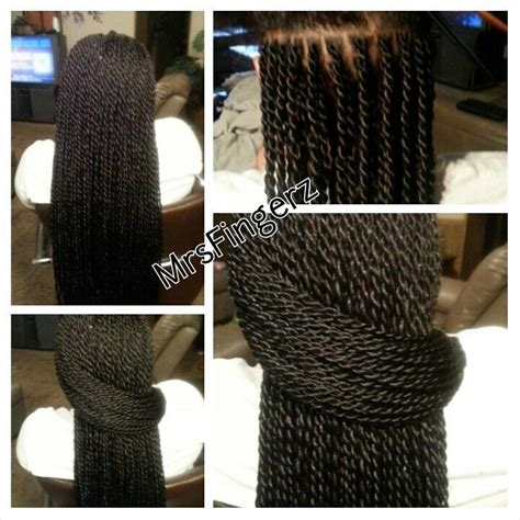 difference between senegalese and rope twist hair twistsrope twists on natural hair without hair