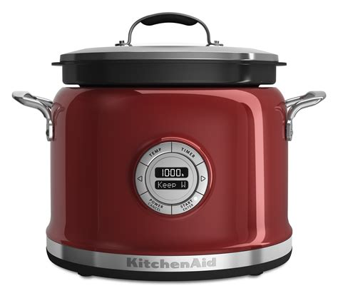 Kitchenaid Cooker Reviews by Kitchenaid Multi Cooker Offers Cooks Help
