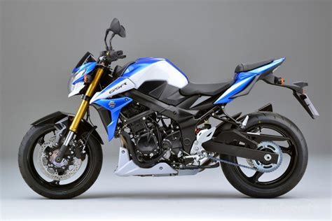 Suzuki 750cc Bike Suzuki Gsr750z Suzuki Nigeria Suzuki Power Bikes