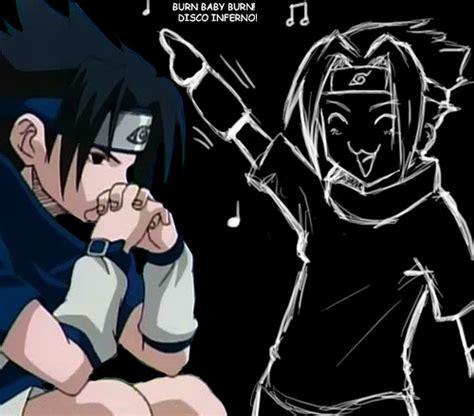 komik anime fight inner sasuke now i what inner sasuke does all the