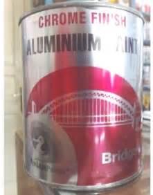 Aluminium Paint Chrome Paint Cat Aluminium 11 27 11 commercial global data research cdr