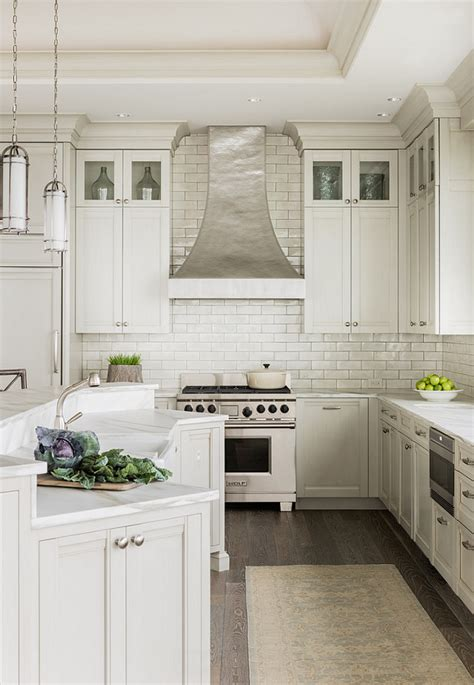 Ivory White Kitchen Cabinets | interior design ideas relating to benjamin moore paint