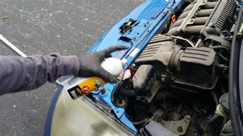 small engine repair training 2007 honda fit transmission control 2008 honda fit trans mount reaplacement youtube