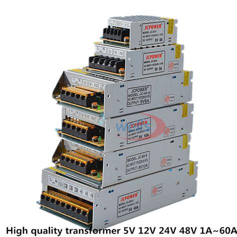 Adaptor 48v 1 5a Dc 48 Volt 1 5 Ere 2 quality led dc5v 12v 24v 48v power to adapterac100 240v 1a 2a 3a 4a 5a 6a 8a 10a 15a