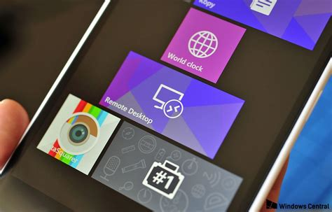 for windows remote desktop remote desktop for windows phone adds azure remoteapp in