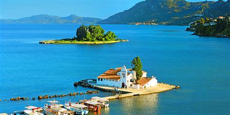 Roda Garden Village Hotel Corfu by Hotel Three Stars Korfu řecko Dovolen 225 Cedok