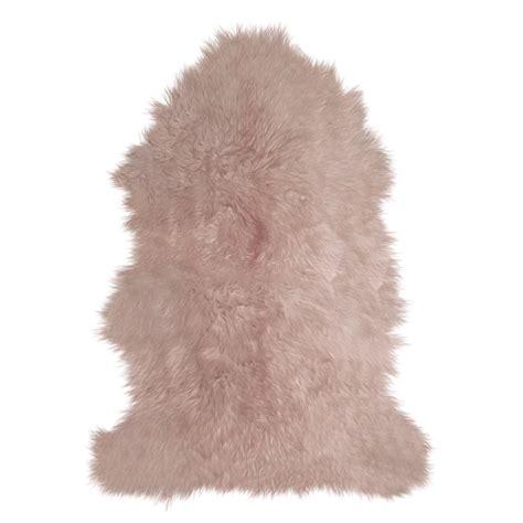 auskin sheepskin rug auskin sheepskin single pelt pet rug 37x24 quot save 60
