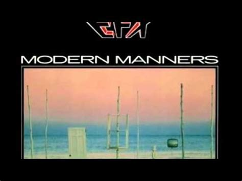 Modern Manners special efx modern manners great mccoy tyner piano