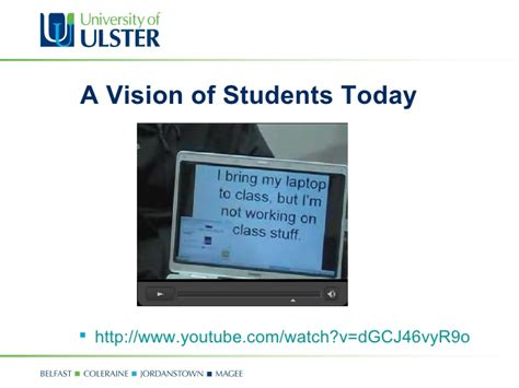 a vision of students today youtube introduction to web 2 0 tools