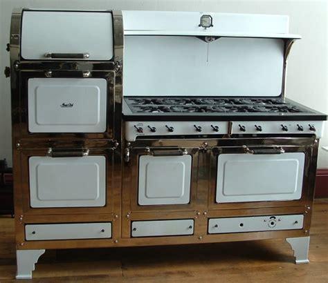 Kitchen Furniture Restoration Amazing Magic Chef Stove Restoration From Antique Stoves I