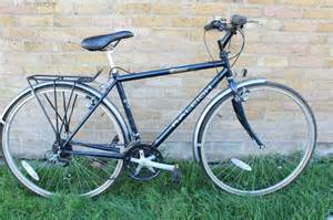 Raleigh Jaguar Gents Bicycle Raleigh Pioneer Classic Sis Posot Class