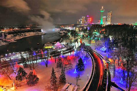 Epic Holiday Lights Festival Happening Near Toronto Lights Toronto