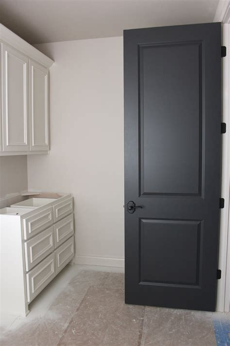 the door color door paint color wrought iron by benjamin trim paint color