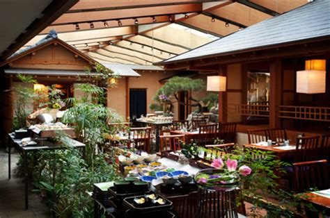 Japanese Palace Interior by Enjoy Unlimited Dining At Japanese Korean Buffets