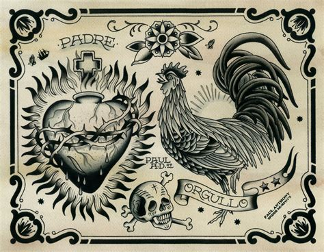 traditional tattoo black and grey flash black and grey traditional tattoo flash pictures to pin on