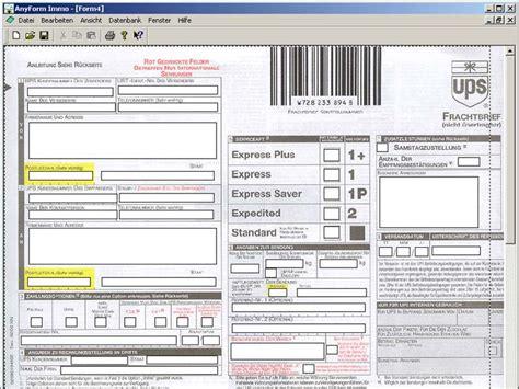 Vorlage Ursprungszeugnis Word Anyform Kostenlose Formularvorlagen F 252 R Zollformulare Und Exportformulare