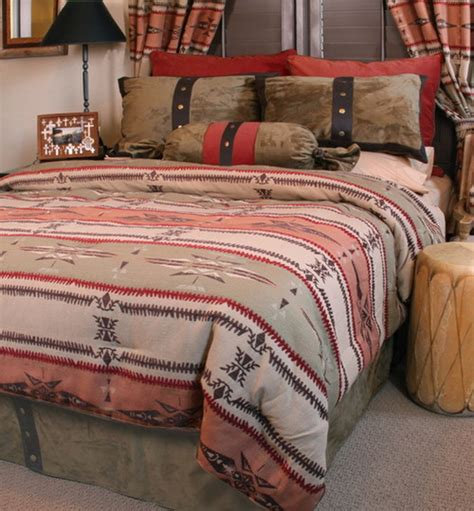 home decor bed sheets creating unique western home decor ideas using southwest