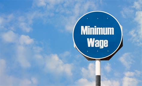 miniumum wage the national minimum wage businesslawdonut