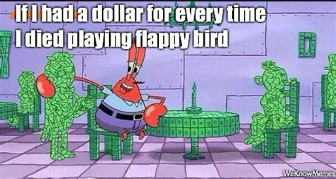 Flappy Bird Meme - flappy bird meme weknowmemes