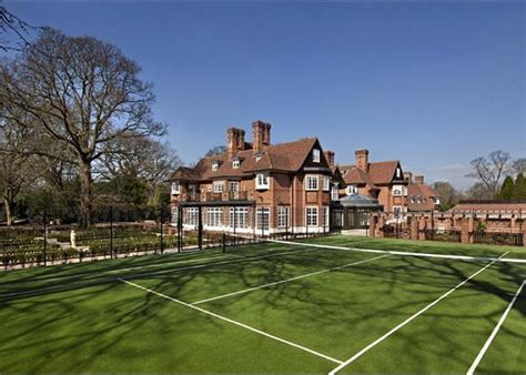 15 bedroom house for sale 15 bedroom detached house for sale in the bishops avenue