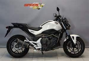 Honda Nc700 Honda Nc700 Nc750 12 14 Bodis Penta Tec 2 Exhaust