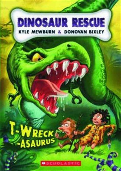 The Secret Dinosaurus Book 4 The Rescue kaiapoi school library dinosaur rescue stego
