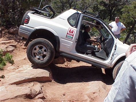 isuzu trooper bighorn rodeo amigo vehicross 4 isuzu rock sliders