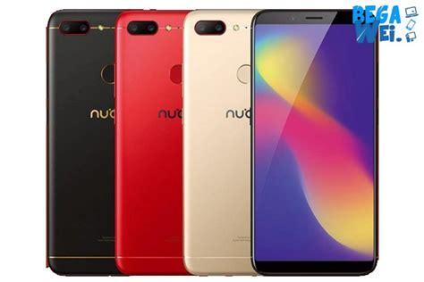 Hp Zte Nubia W5 harga zte nubia n3 dan spesifikasi april 2018 begawei