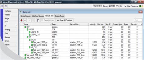 tutorial lengkap queue tree mikrotik linux by myself linux tutorial mikrotik scripting queue