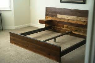 reclaimed wood bed frame reclaimed wood bed frame xbvhhdt architecture design