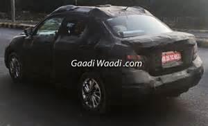 Maruti Suzuki Dzire Mileage 2017 Maruti Dzire India Launch Expected In September