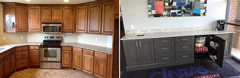 Capitol Custom Cabinetry Nashville