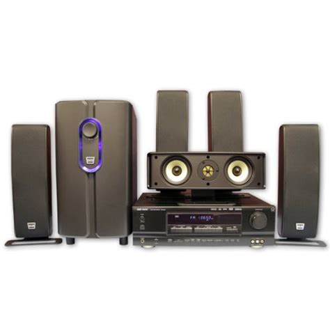 review sls q line gold 650w 5 1 surround sound